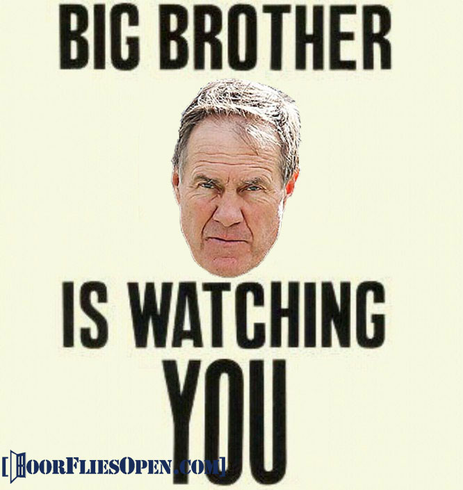 Belichick-Big-Brother